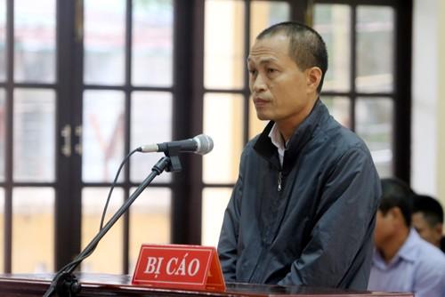 Cựu đại úy biên phòng khai thác gỗ ở Lào nhưng 'nhầm rừng Việt Nam' - ảnh 2