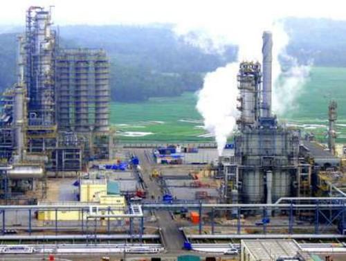 PVN có thể sẽ rút lui khỏi dự án Tổ hợp hóa dầu Long Sơn (Vũng Tàu).
