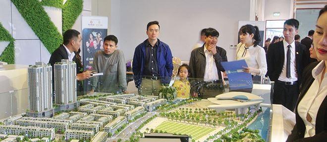 Các dự án condotel đang thu hút nhiều nhà đầu tư cá nhân.