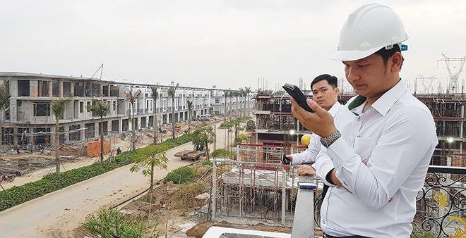 Thị trường bất động sản Long An đứng trước cơ hội lớn.