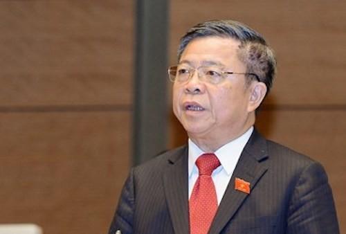 Hàng loạt cựu lãnh đạo bị cách chức trong hai năm - ảnh 2
