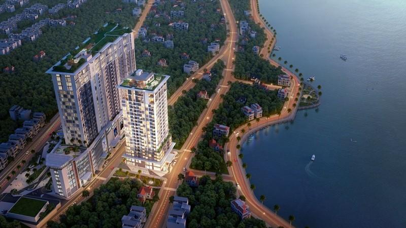 Khám phá không gian sống sang trọng của cư dân Sun Grand City Thuy Khue Residence - ảnh 6
