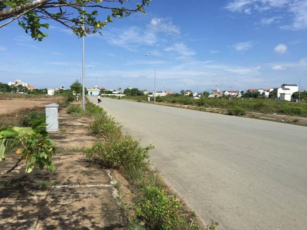 Sở này sẽ phối hợp cùng UBND huyện Nhà Bè và các đơn vị liên quan triển khai công tác thu hồi khu đất 23 ha xã Phước Kiển và khu đất 89,61 ha xã Nhơn Đức và Phước Lộc. Ảnh minh họa.