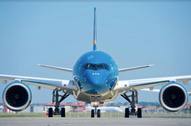 Một hành khách của Vietnam Airlines đi Myanmar nhưng lên nhầm máy bay đi Singapore