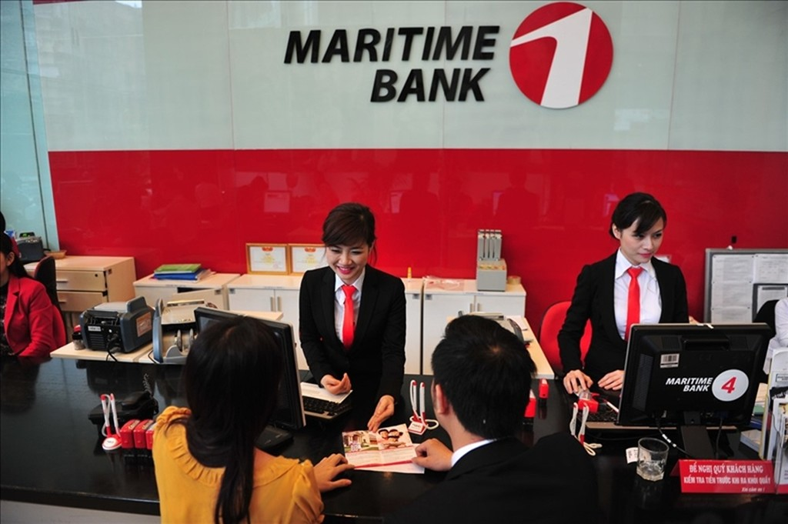 28/3 đấu trọn lô 2,4 triệu cổ phần MaritimeBank: SCIC liệu có thoát dớp 'ế'