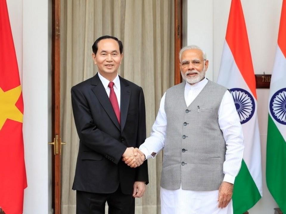 Xây dựng Việt Nam giầu mạnh, Ấn Độ hùng cường - ảnh 3