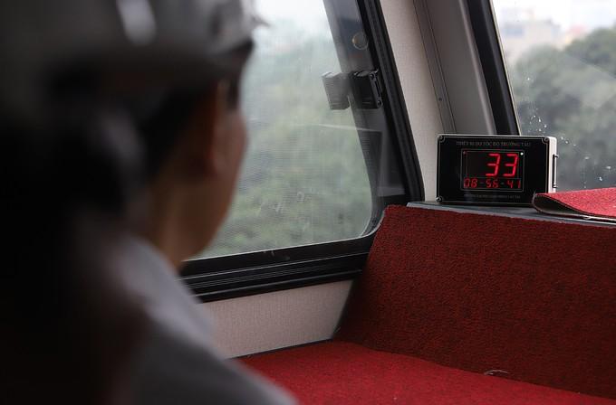 Đường sắt Cát Linh - Hà Đông gặp khó ở các hạng mục thi công cuối - ảnh 3