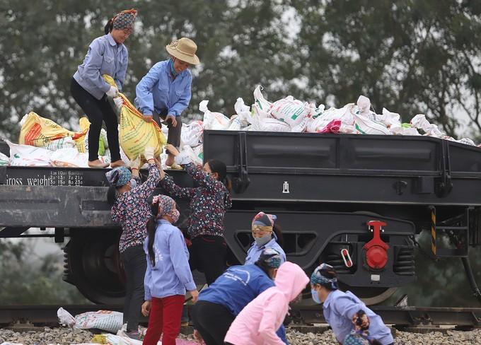 Đường sắt Cát Linh - Hà Đông gặp khó ở các hạng mục thi công cuối - ảnh 4