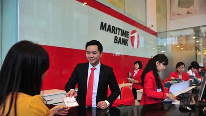 Maritime Bank có vốn điều lệ 11.750 tỷ đồng.
