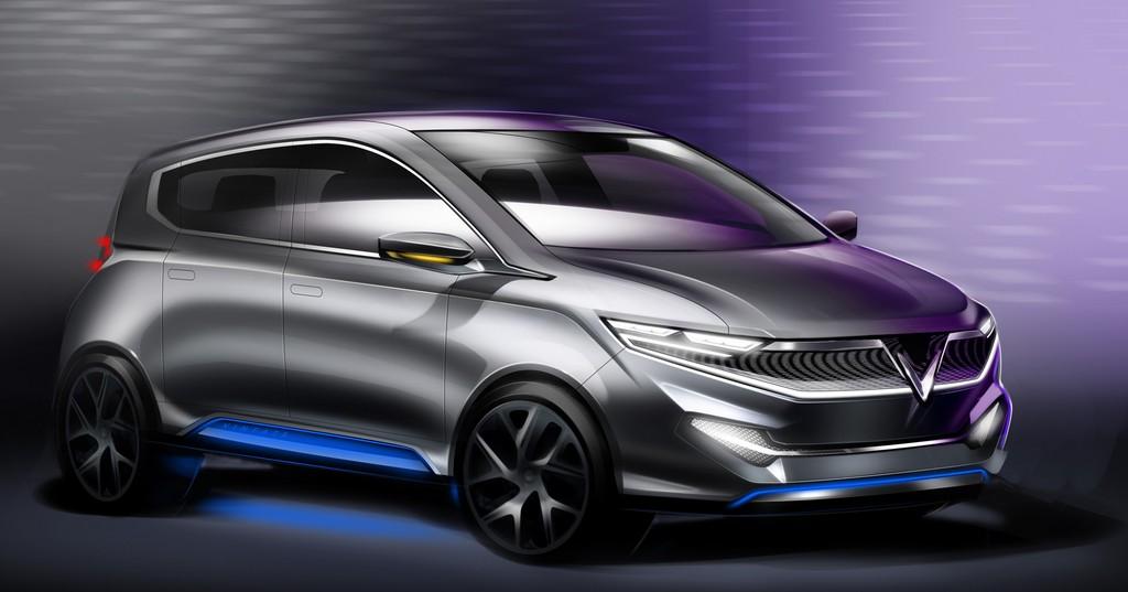 VINFAST sản xuất ô tô điện và ô tô cỡ nhỏ tiêu chuẩn quốc tế - ảnh 1