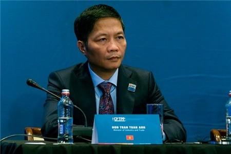 Việt Nam ký CPTPP, mở ra chương mới cho thương mại toàn cầu - ảnh 1
