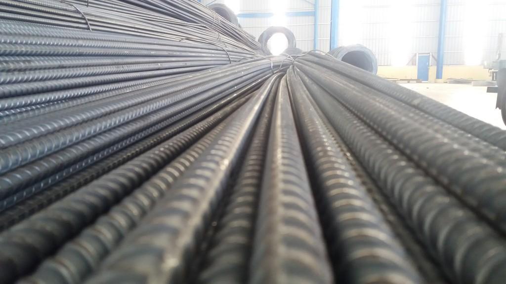 Bộ Công Thương khẳng định, các sản phẩm thép và nhôm nhập khẩu từ Việt Nam không không cạnh tranh trực tiếp với các nhà sản xuất của Mỹ. Ảnh Internet