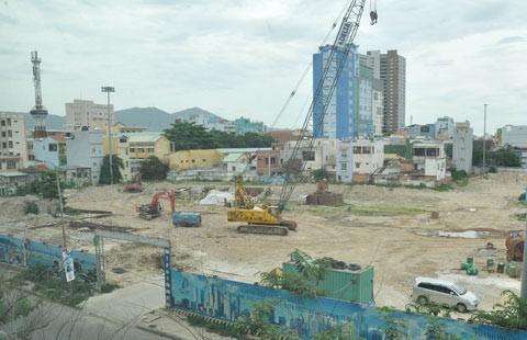 Đà Nẵng: Đề xuất thu hồi nhiều khu đất vàng để phục vụ mục đích công cộng - ảnh 2