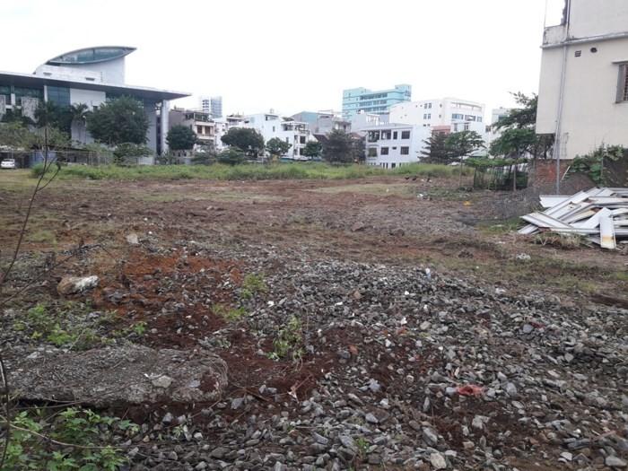 Đà Nẵng: Đề xuất thu hồi nhiều khu đất vàng để phục vụ mục đích công cộng - ảnh 3