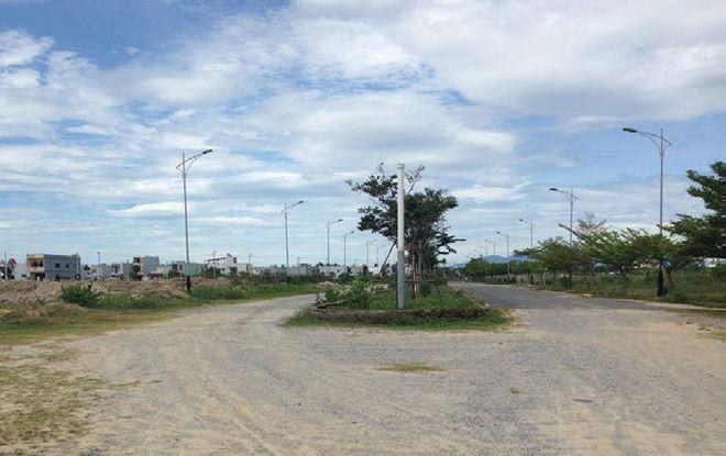 Đà Nẵng: Giá đất ở tái định một số dự án chỉ 630.000 đồng/m2