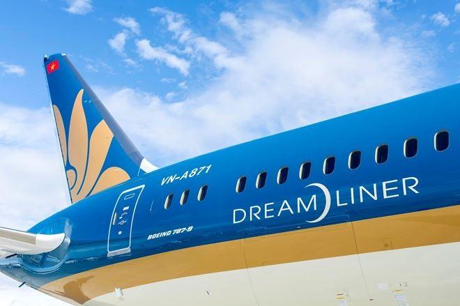 Giá khởi điểm chào bán quyền mua cổ phiếu Vietnam Airlines sẽ được công bố tại ngày công bố thông tin đấu giá quyền mua.