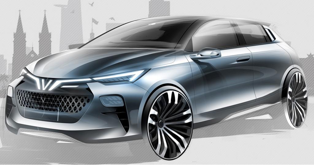 VINFAST công bố mẫu ô tô điện và ô tô cỡ nhỏ được chọn nhiều nhất - ảnh 1