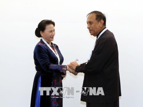 Sri Lanka mong muốn tăng cường hợp tác hơn nữa với Việt Nam