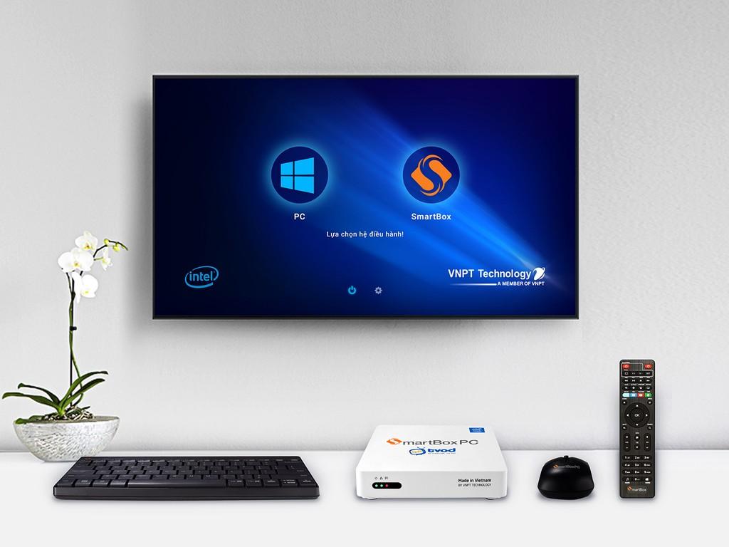 VNPT Technology góp mặt tại Microsoft Channel Connect 2018 - ảnh 1