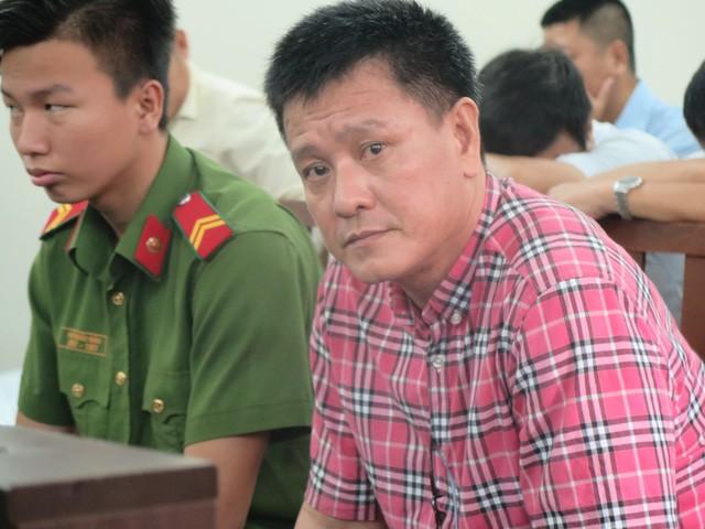 Chỉ mấy ngày Nguyễn Trường Duy đã nhận hối lộ tiền tỉ.