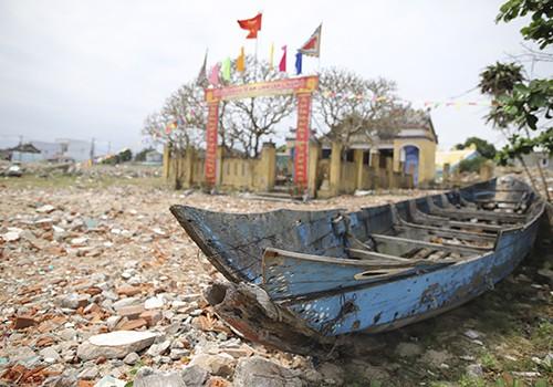 Đà Nẵng điều chỉnh dự án resort nơi chặn lối xuống biển của dân - ảnh 1