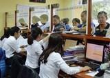 Bộ trưởng Bộ Nội vụ làm Tổ trưởng Tổ công tác về kiểm tra công vụ
