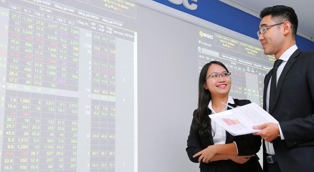 Thứ trưởng Bộ Tài chính: Thị trường chứng khoán có xu hướng rất tốt