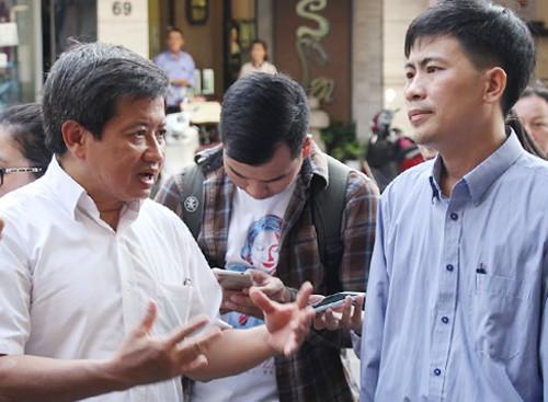 Karaoke hạng sang ở Sài Gòn bị phạt hơn 100 triệu vì vi phạm PCCC - ảnh 2