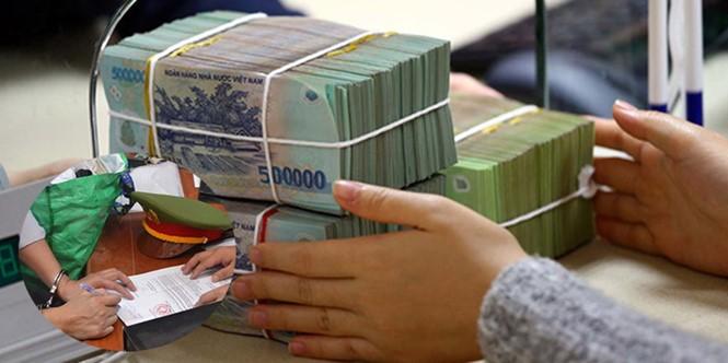 Đại án DongABank: Nguyên trung tá Công an TP.HCM gây thiệt hại hơn 53 tỉ đồng