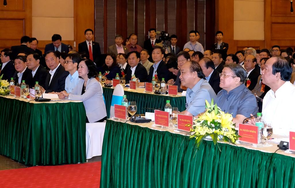 Thủ tướng đối thoại với nông dân - ảnh 1
