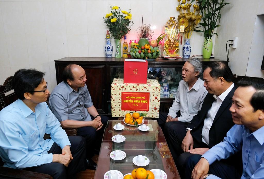 Thủ tướng đối thoại với nông dân - ảnh 3