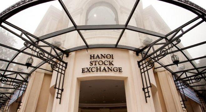 Quý I/2018: Thu về 8.850 tỷ đồng từ bán vốn nhà nước tại HNX