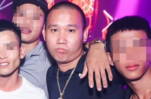 Giang hồ cho vay nặng lãi núp bóng trang web tài chính ở Sài Gòn - ảnh 1