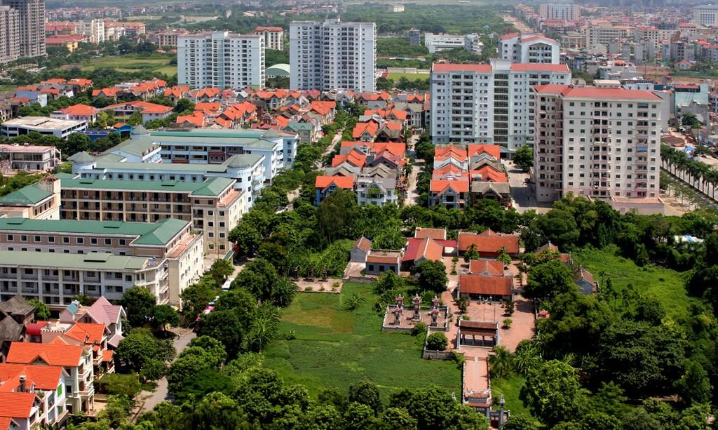 Theo ông Lê Hoàng Châu, Chủ tịch HoREA, việc áp dụng thuế suất 0% đối với nhà ở có giá trị từ 700 triệu đồng trở xuống là chưa thỏa đáng. Ảnh: Tường Lâm