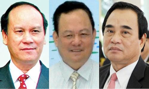 Cựu chủ tịch UBND Đà Nẵng cùng cựu trung tướng tình báo bị bắt - ảnh 2