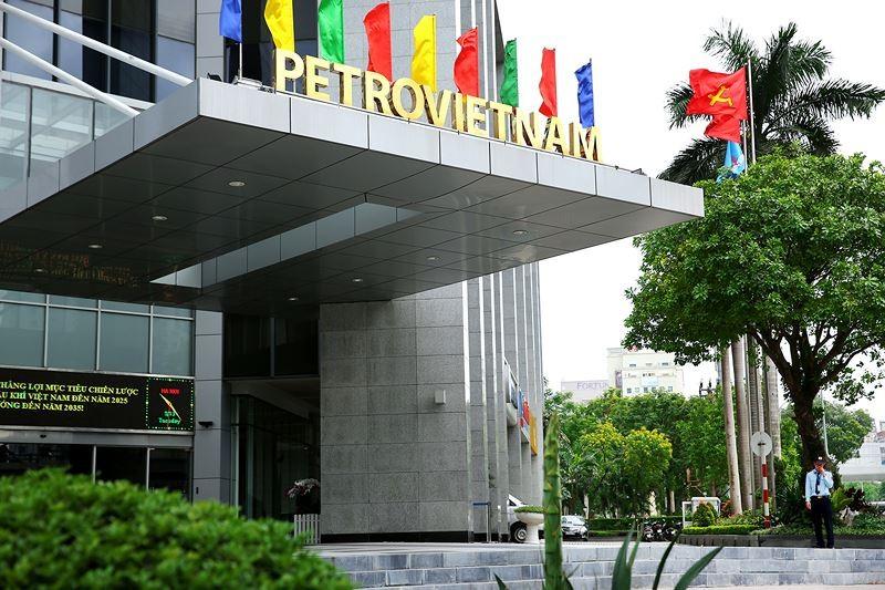 TCP cũng sẽ đôn đốc trực tiếp 9 kết luận thanh tra tại Tập đoàn Dầu khí Việt Nam, Tập đoàn Dệt may Việt Nam...Ảnh Internet