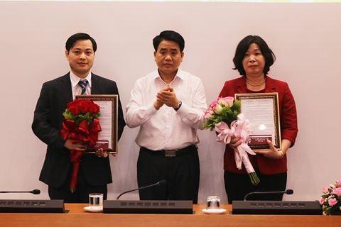 Điều động, bổ nhiệm nhân sự Hà Nội, TPHCM, Bạc Liêu