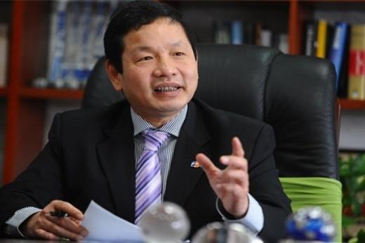 ĐHĐCĐ Vietcombank: Dự kiến bầu ông Trương Gia Bình vào HĐQT nhiệm kỳ mới
