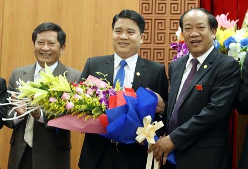 Ông Lê Phước Hoài Bảo không dự họp HĐND vì bị ốm - ảnh 1