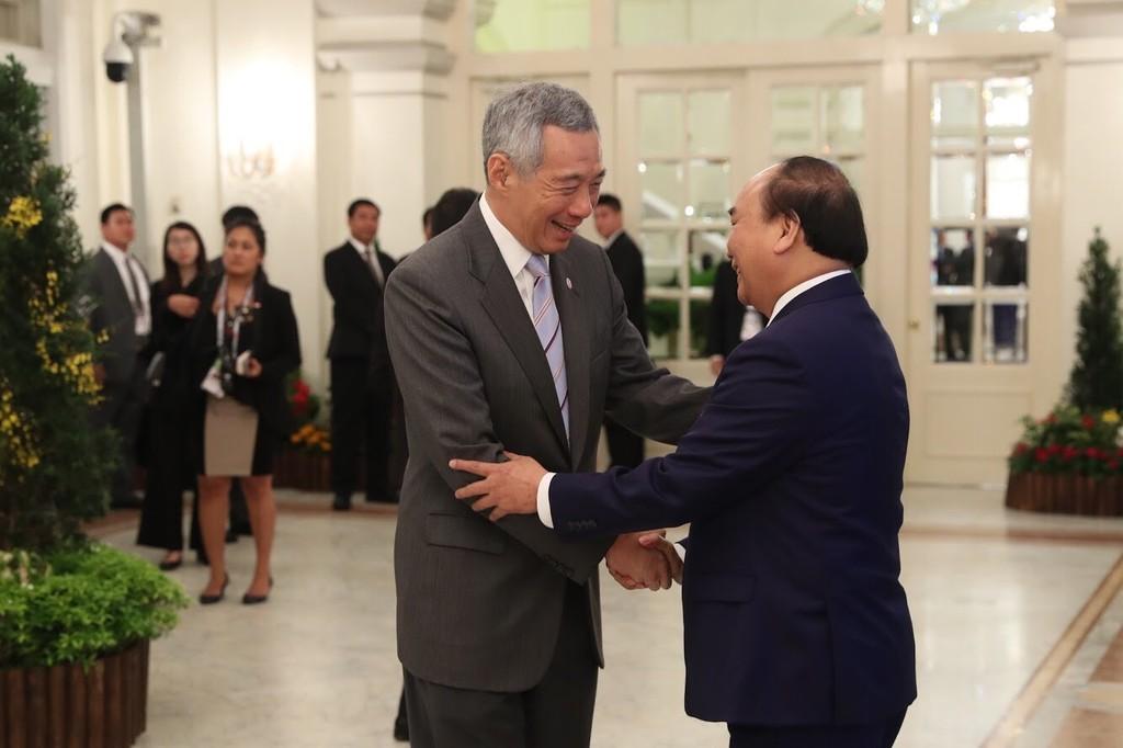 Việt Nam cử 3 thành phố tham gia Mạng lưới thành phố thông minh ASEAN - ảnh 1
