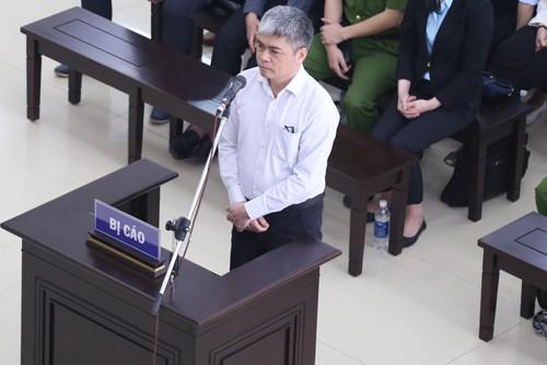Tội tham ô của cựu tổng giám đốc Oceanbank được 'cãi' trước toà như thế nào - ảnh 1
