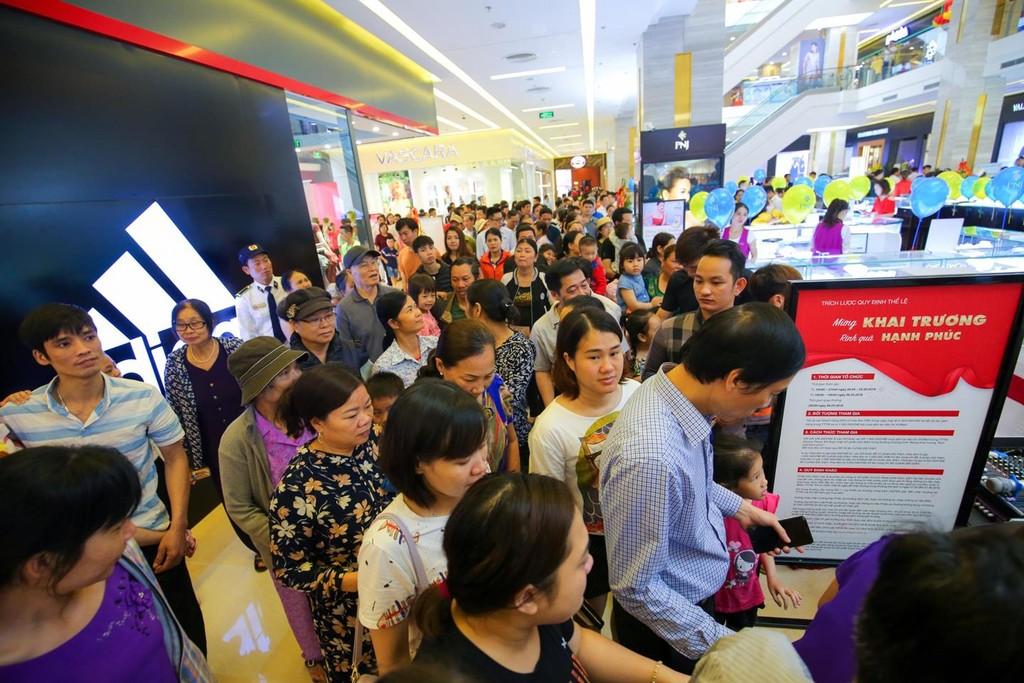 Vincom Plaza đầu tiên ra mắt tại Thanh Hóa, Lâm Đồng và Long An - ảnh 3