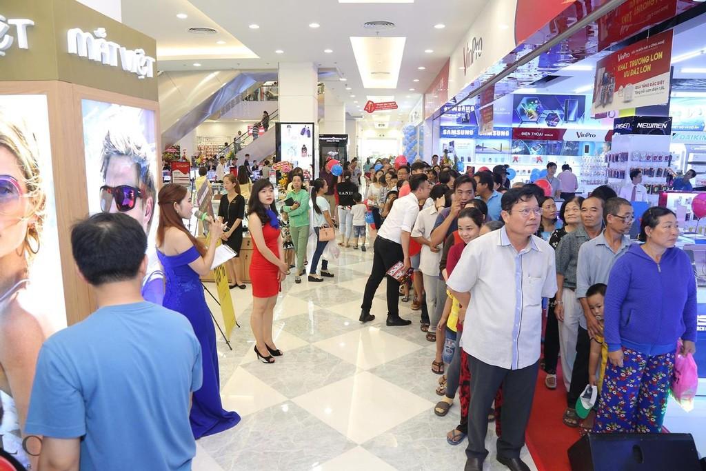 Vincom Plaza đầu tiên ra mắt tại Thanh Hóa, Lâm Đồng và Long An - ảnh 4