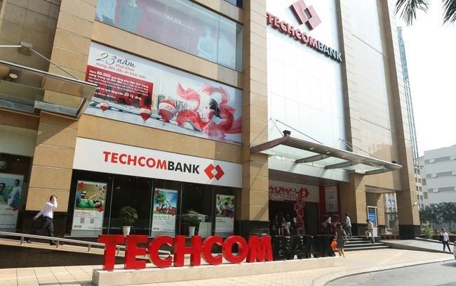 Techcombank đã thu về gần 1 tỷ USD từ đợt bán 14,1% vốn cho nước ngoài. Ảnh: TCB.