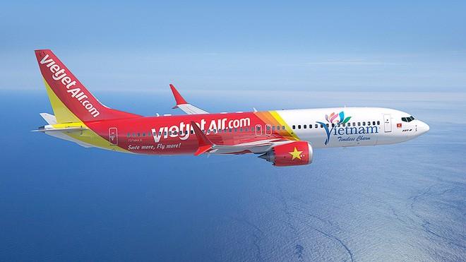 7 chuyến bay của Vietjet phải hủy chuyến do chim va vào cánh tàu bay