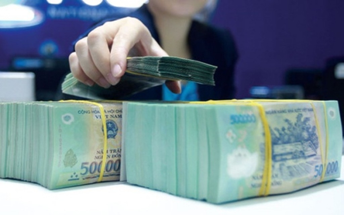 Tiền thưởng của lãnh đạo Nhà máy In tiền do Ngân hàng Nhà nước phê duyệt.