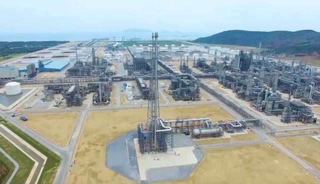 Nhà máy Lọc hóa dầu Nghi Sơn đã xuất xưởng thành công lô sản phẩm thương mại đầu tiên