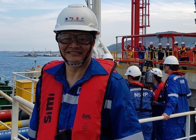 Dự án lọc hóa dầu hơn 9 tỷ USD cho ra dòng sản phẩm đầu tiên - ảnh 2