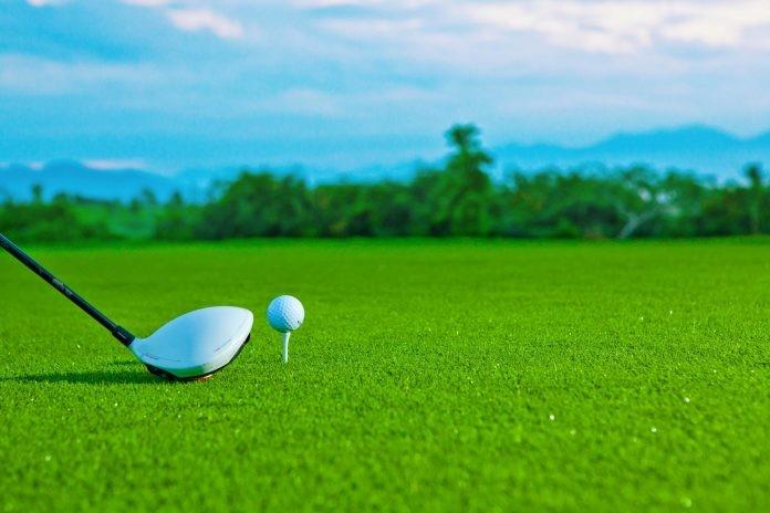 Về dài hạn việc quản lý sân golf sẽ theo Luật Quy hoạch và theo đúng nguyên tắc của cơ chế thị trường. Ảnh Internet