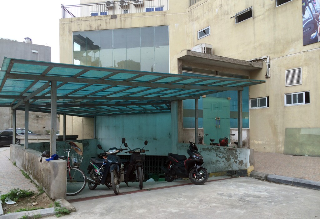 Chung cư Thăng Long Garden: Chủ đầu tư phớt lờ nguy cơ hỏa hoạn - ảnh 2